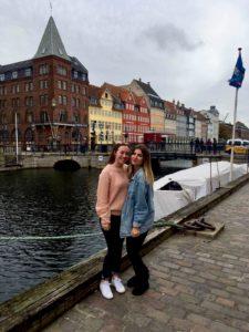 Camilla: un anno all'estero in Danimarca