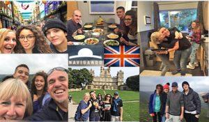 Aldo: un anno scolastico in Inghilterra e tante occasioni da cogliere