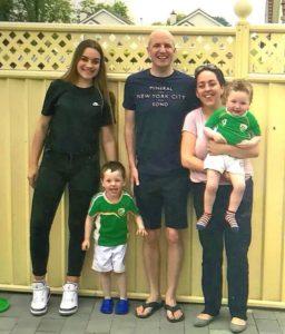 Ida: un anno scolastico in Irlanda