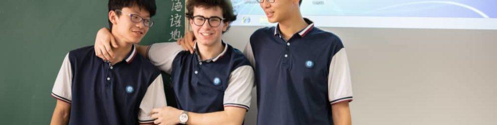 Genitori di un exchange student: l'esperienza di Maurizio